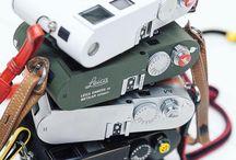 Leica & cameras