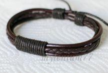 Insp Mens Bracelet
