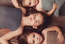 sisters picture ideas / by Julie Quesnell