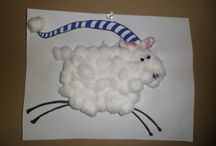 Russell the Sheep - Rob Scotton