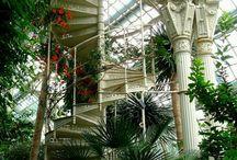 Kew Photoshoot