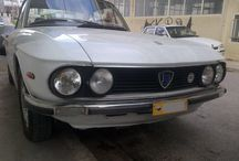 LANCIA FULVIA 1.3S 1973 / 100 original,never been refixed