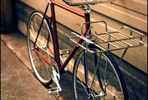 Bike / Bikes, Single Speed