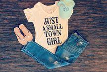 Baby fashion! / by Shyane Jones