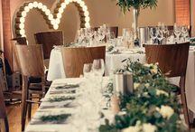 Nicola and James's Elegant Winter Wedding