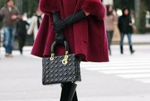 My style-my inspiration-Winter edition
