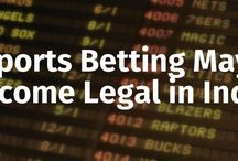 Woah! Sports Betting May Finally Become Legal In India; Sports Ministry Exploring Possibilities! http://trak.in/tags/business/2017/07/17/sports-betting-legal-india/