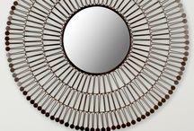 Mirror / Innredning