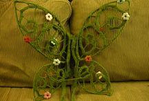 Crochet / by Donna Longtin