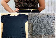 Déteinte et teinture et peinture textile