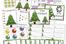 Joulutehtäviä