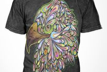 Men's T-Shirts / Men's Fashion