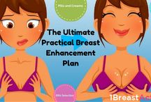 Breast Enhancement / Are you looking for Breast Enhancement? Here we have collected tips, expert guide that help to get start your Breast Enhancement Journey on right direction.