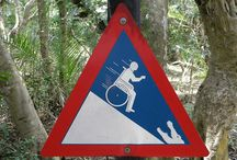 Signs / Signs which can be really funny.