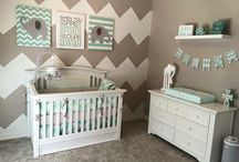 nursery boy ideas