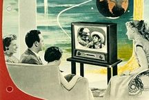Really cool tv's 2 / by Diane Yacopino