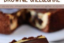 κέικς-μπραουνις