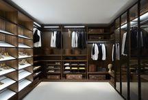 A place for everything! / walk-in closet and wardrobe systems for every needs!