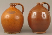 Redware / by Donna Mc.