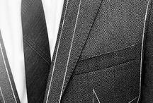 """Tailor is """"räätäli"""" in finnish / Menswear construction: classic and contemporary tailoring"""
