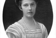 Archduchess Elisabeth Franziska Maria Carolina Ignatia