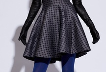 Fashioning / by Alexa Bird