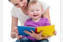 #1: Infant & Toddler-Language & Literacy