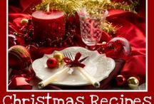 Christmas recipes!!!