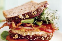 Sprouting Sandwiches