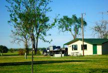 Nebraska Campgrounds / Photos of Passport America Participating Campgrounds located in Nebraska.