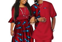 Afrizar African couples