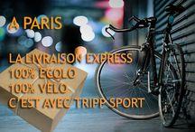 Tripp Sport : Boutique Triathlon et Trail