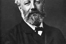 Jules Verne - Journey to the Center of the Earth