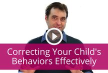 Parenting Class: Correcting Behaviors / Learn how to correct your children's behaviors before they become a problem. Reduce tantrums and meltdown. Learn more at http://www.smarterparenting.com/lesson/view/correcting-behaviors