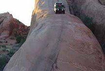 Desert moab