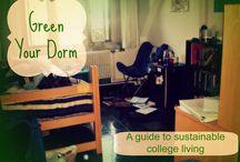 Green My Room