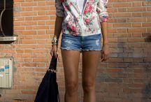 Style casual street