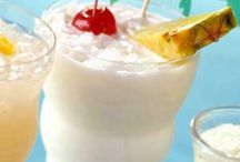 Drink Recipes **CHEERS**