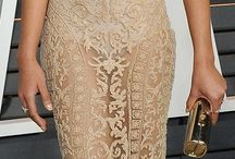 Sheer Delight / My need for a #sheer dress has led to the creation of this board, featuring fabulously sheer fashion moments
