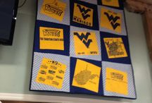 T-Shirt Quilts / by Kayla Poling