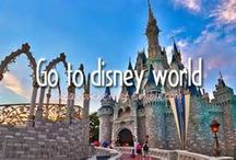 Places I've always wanted to go!