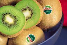 Gyümölcs címkék - etichette-frutta (nem banán)