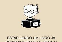 Apaixonada por livros !
