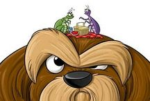 Remédios caseiros para animais