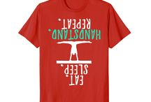 Cool Gymnast / This board is for all people who loves Gymnastics and handstands lovers