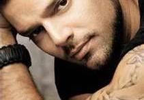 Ricky Martin <3 / by Nancy Salazar