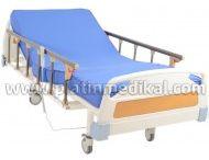 Platin Hasta Yatakları
