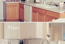 kitchen / by Jennifer Plummer