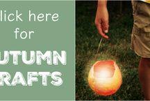 autun crafts