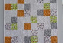 Quilts & Sewing / by Anna Pesicka
